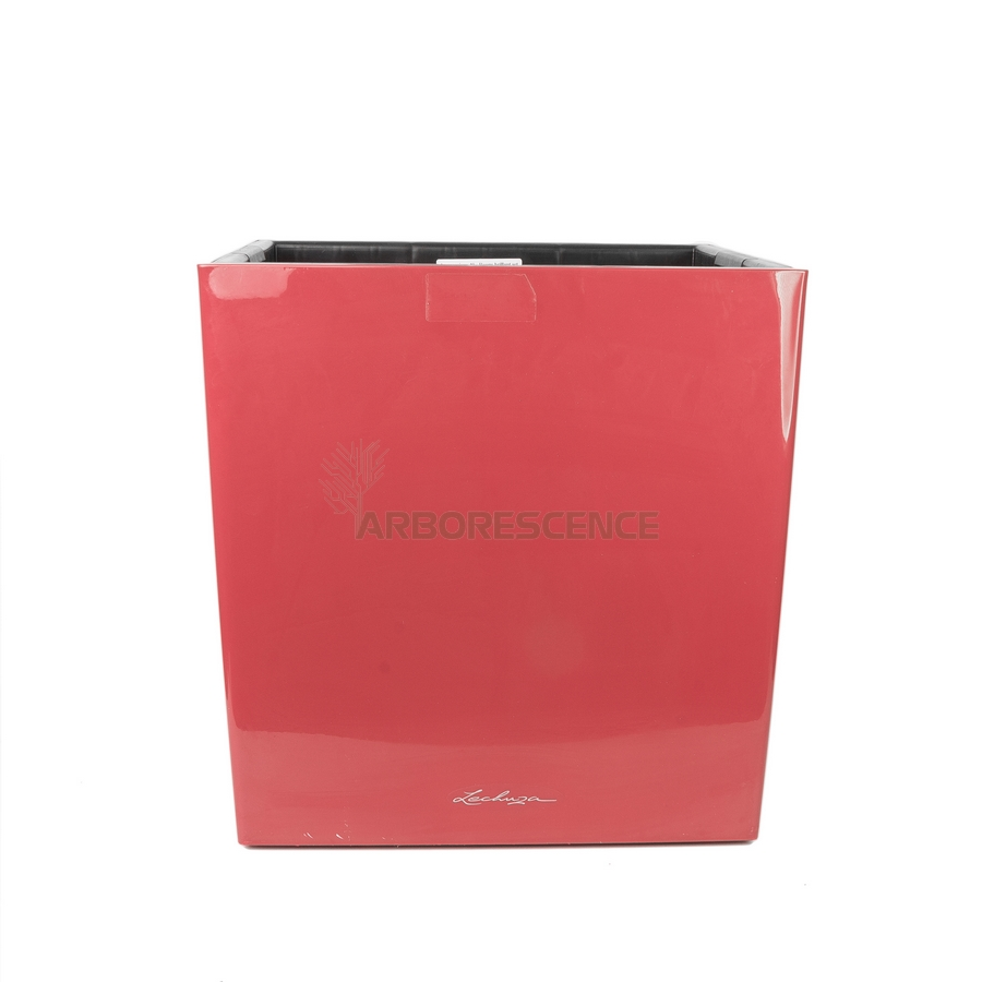 CUBE PREMIUM 40 - ROUGE BRILLANT SET COMPLETO - IN/OUT